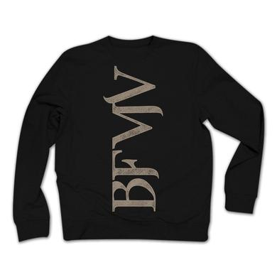 Bullet For My Valentine Gold Crewneck