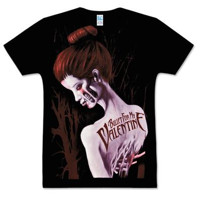 Bullet for My Valentine Dead Red Women's T-Shirt