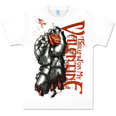 Bullet for My Valentine T-shirt- Till Death
