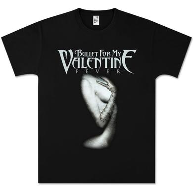 Bullet For My Valentine Fever Men's T-Shirt