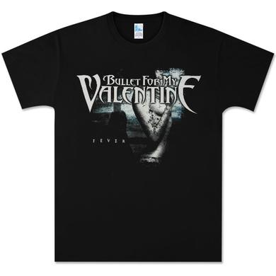 Bullet For My Valentine Fever Cover Tour T-Shirt