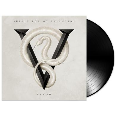 Bullet For My Valentine Venom Double Vinyl