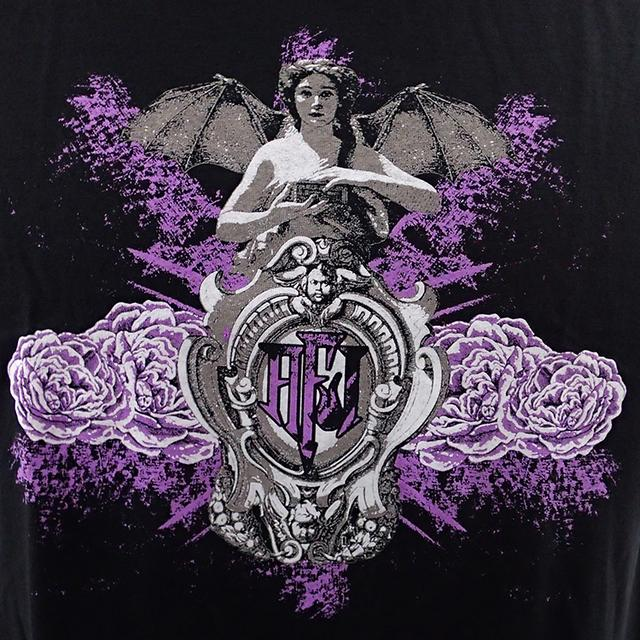 AFI Under the Rose Tee