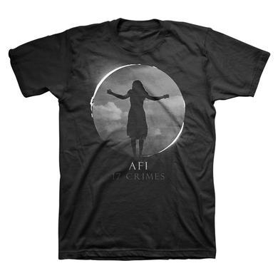 AFI 17 Crimes Tee