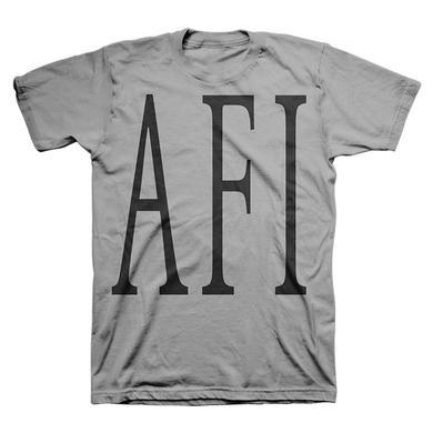 AFI Jumbo Logo Tee