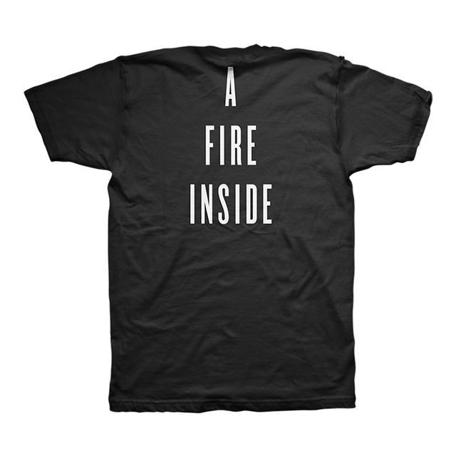 AFI Simple Eclipse Tee