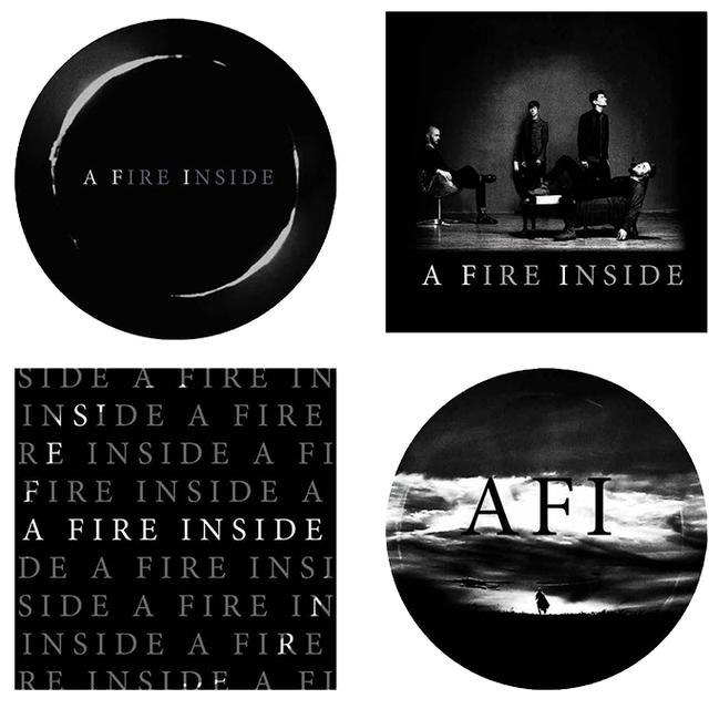 AFI Sticker Set