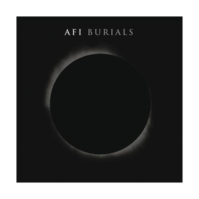 AFI Burials CD