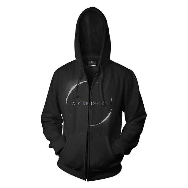 AFI Eclipse Hoodie