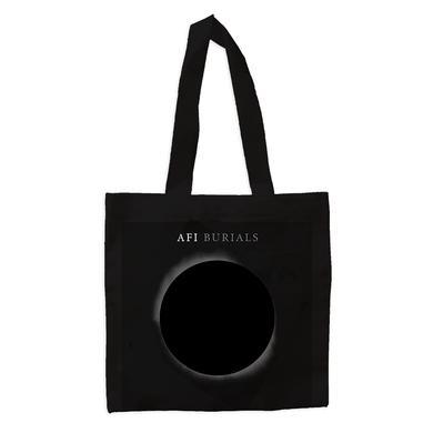 AFI Burials Tote Bag