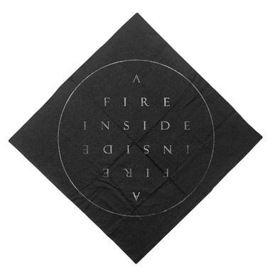 AFI Logo Circle Bandana