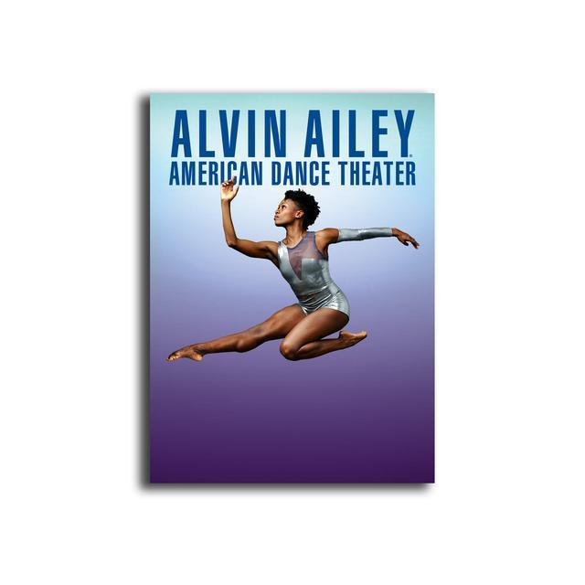 Alvin Ailey 2016 Season Magnet