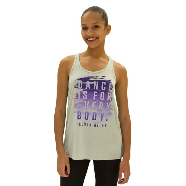 Alvin Ailey Women's Quote Tank