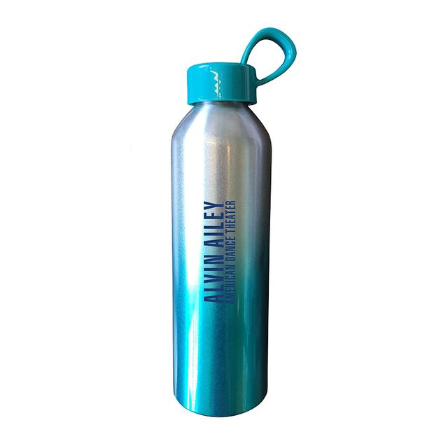 Alvin Ailey Ombre Quote Waterbottle