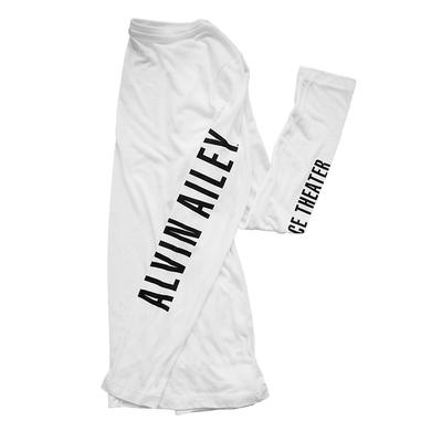 Alvin Ailey 2017-18 Womens L/S Logo Tee