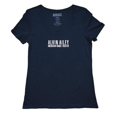 Alvin Ailey 2017-18 Womens Dance Tee