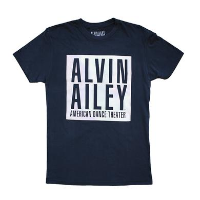 Alvin Ailey 2017-18 Unisex Foil Tee
