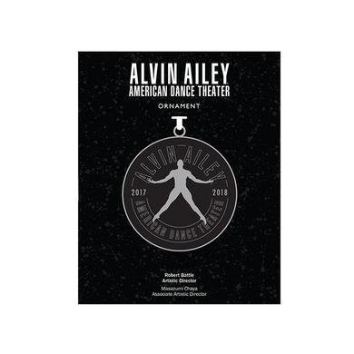 Alvin Ailey 2017-18 Ornament
