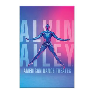 Alvin Ailey 2017-18 Season Magnet