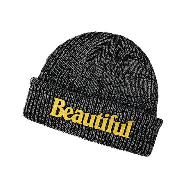 Beautiful Logo Beanie