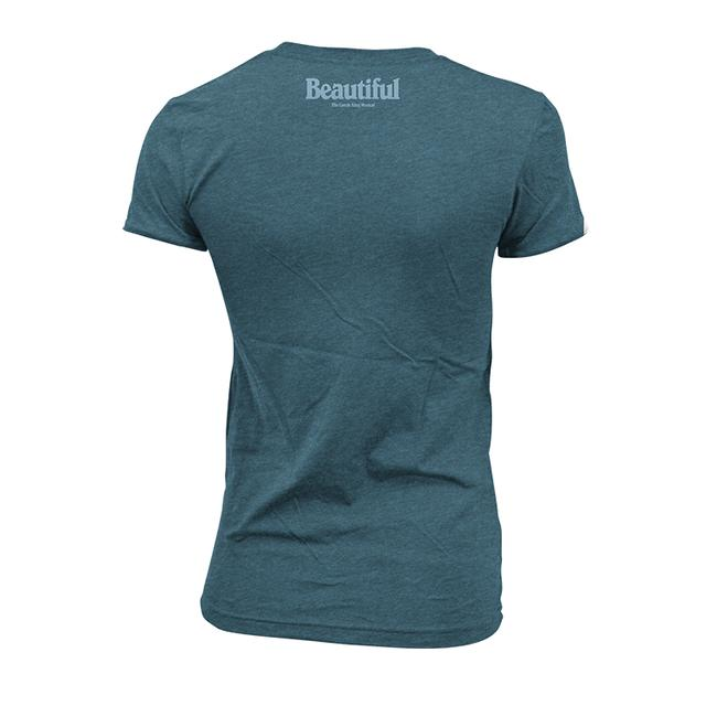 Beautiful One Fine Day Women's Tee