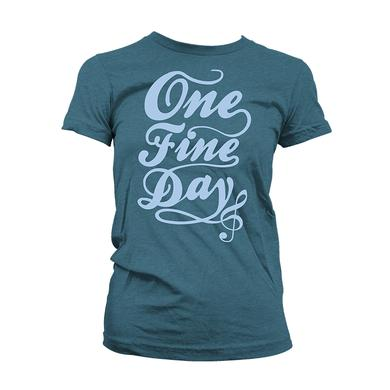 Beautiful One Fine Day Women's Tee
