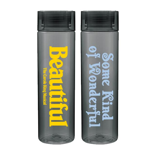 Beautiful Logo Water Bottle
