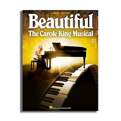 Beautiful Vocal Selections Book