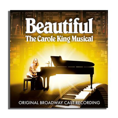 Beautiful Broadway Cast Vinyl