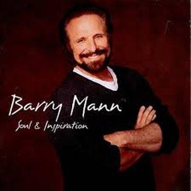 Beautiful Barry Mann Soul CD