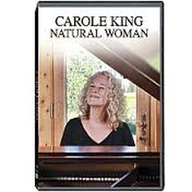 Beautiful BCK Natural Woman Doc DVD