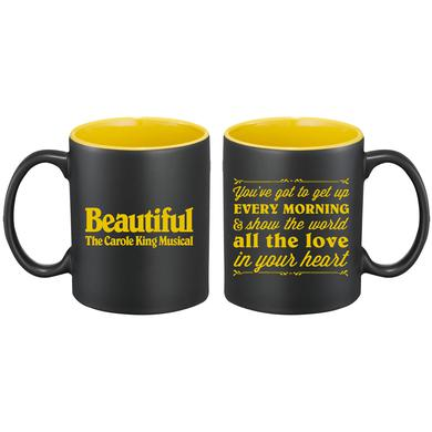 Beautiful Lyric Mug