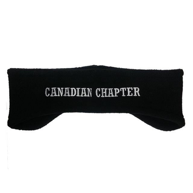Black Label Society Canadian Ear Muffs