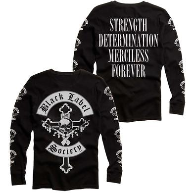 Black Label Society Mafia Thermal
