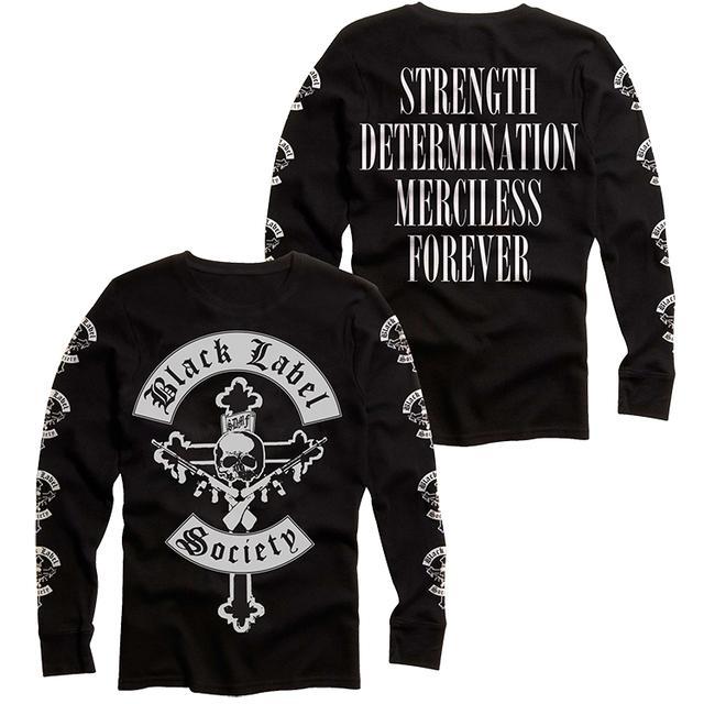 Black Label Society Mafia Thermal