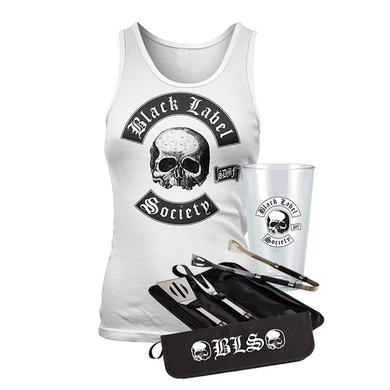 Black Label Society BLS Ladies BBQ Bundle