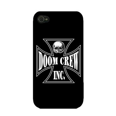 Black Label Society Doom Crew iPhone Case