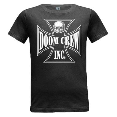 Black Label Society Doom Crew Youth Tee