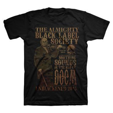 Black Label Society Merchandise Vinyl Vests And Merch