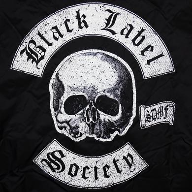 Black Label Society BLS Colors Windbreaker