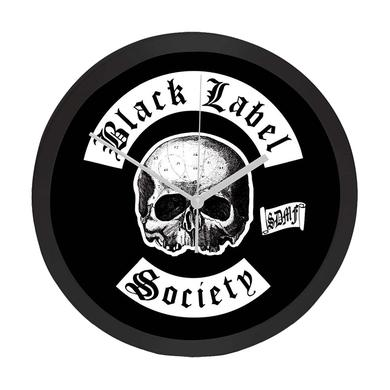 Black Label Society BLS Worldwide Wall Clock