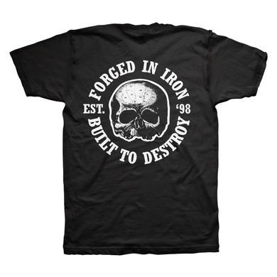 Black Label Society Rottweiler Shirt