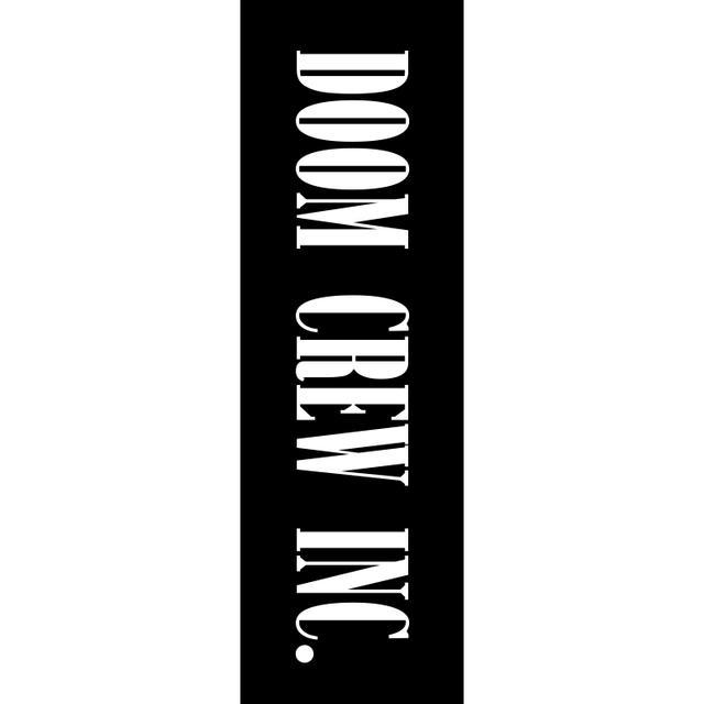 Black Label Society Hoodie   Doom Crew Hoodie