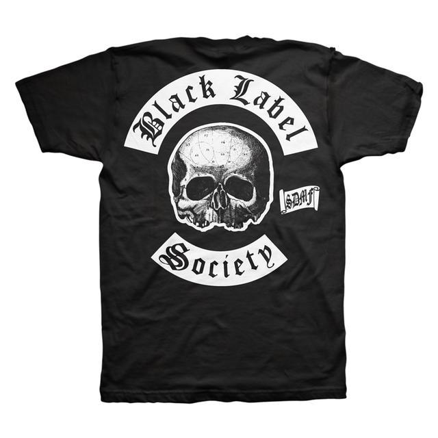 Black Label Society BFL Shirt