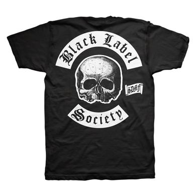 Black Label Society BFL Shirt