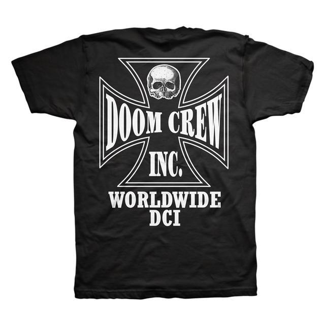 Black Label Society DCI Worldwide Shirt