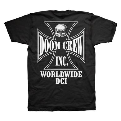 Black Label Society DCI Worldwide Shirt