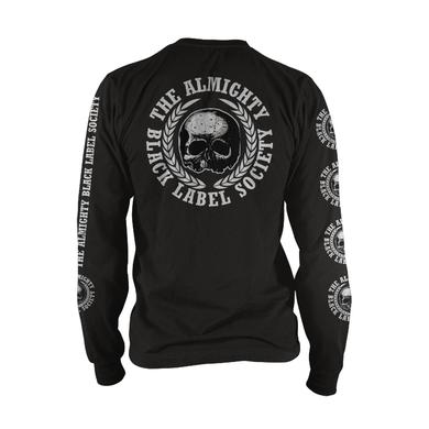 Black Label Society Almighty Long Sleeve