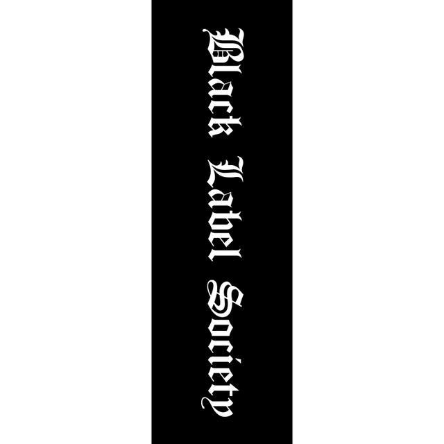 Black Label Society BLS Worldwide Zip Hoodie