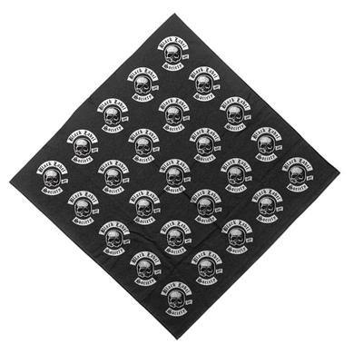 Black Label Society Colors Bandana